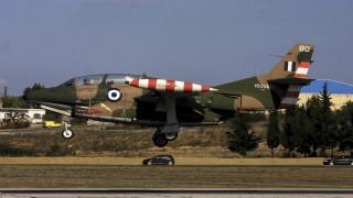 Πτώση αεροσκάφους T2: Νεκρός εντοπίστηκε ο κυβερνήτης