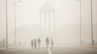 Η ατμοσφαιρική ρύπανση βλάπτει σοβαρά τη νοημοσύνη μας