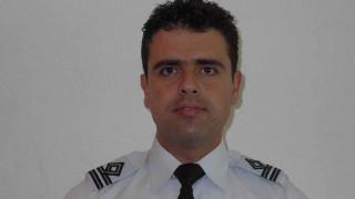 Πτώση αεροσκάφους T2: Αυτός είναι ο κυβερνήτης που σκοτώθηκε