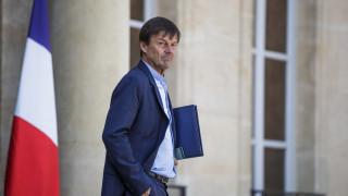 Παραίτηση Γάλλου υπουργού σε... ραδιοφωνική εκπομπή