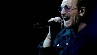 Εξτρεμιστές, εθνικιστές και χαμένες πατρίδες: ο Μπόνο των U2 για την Ευρώπη του μίσους στη FAZ