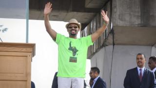Αμπίι Αχμέντ: Ο πρωθυπουργός που οι Αιθίοπες λατρεύουν σαν προφήτη