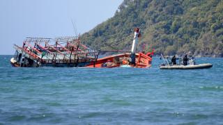 Αυστραλία: Σώοι οι μετανάστες το σκάφος των οποίων προσάραξε σε περιοχή με κροκόδειλους
