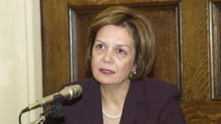 Ανασχηματισμός: Ποια είναι η νέα υπουργός Πολιτισμού Μυρσίνη Ζορμπά