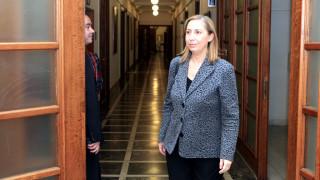 Ανασχηματισμός: Ποια είναι η νέα υπουργός Διοικητικής Ανασυγκρότησης, Μαριλίζα Ξενογιαννακοπούλου