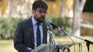 Ανασχηματισμός: Ποιος είναι ο νέος υπουργός Δικαιοσύνης Μιχάλης Καλογήρου