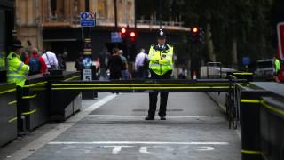 Λήξη συναγερμού στο Λονδίνο: Δεν εντοπίστηκε εκρηκτικός μηχανισμός