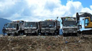 Υπόσχεση για μείωση των αποβλήτων από 23 πόλεις και περιφέρειες σε όλον τον κόσμο