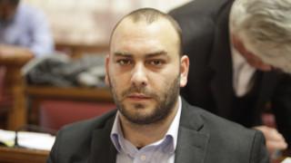 Ανασχηματισμός: Ποιος είναι ο νέος υφυπουργός Οικονομίας και Ανάπτυξης Στάθης Γιαννακίδης
