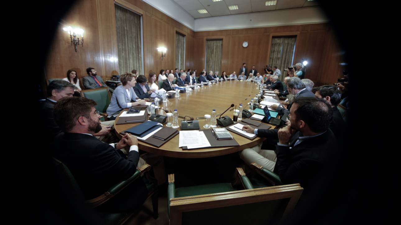 Ανασχηματισμός: Τα νέα πρόσωπα του υπουργικού συμβουλίου