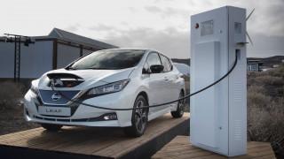 Τέλος στα αθόρυβα ηλεκτρικά και υβριδικά αυτοκίνητα από την 1η Ιουλίου του 2019
