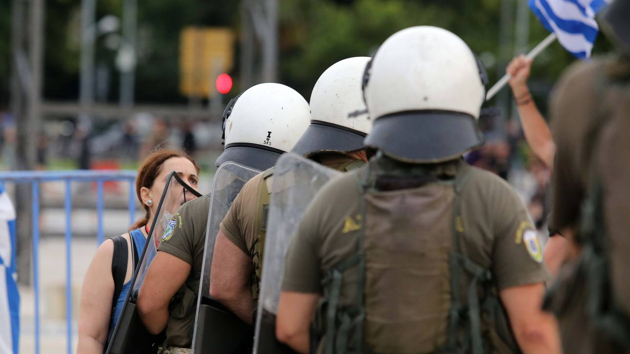 3.600 αστυνομικοί στη ΔΕΘ – Οι τελευταίες συσκέψεις