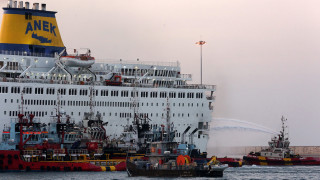 Βίντεο: Οι στιγμές αγωνίας για τους 875 επιβάτες του «Ελ. Βενιζέλος»