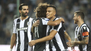 Champions League: Η πιο μεγάλη ώρα για τον ΠΑΟΚ