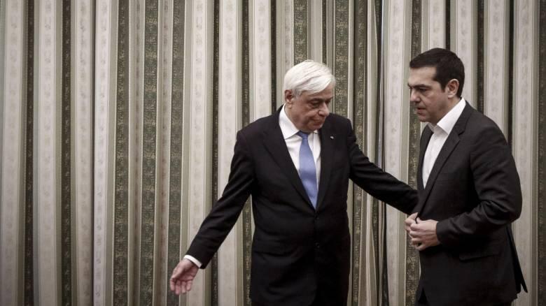 Ανασχηματισμός: Το μεσημέρι η ορκωμοσία των νέων μελών της κυβέρνησης