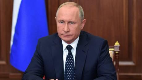 Ρωσία: Διάγγελμα Πούτιν για τις αλλαγές στο συνταξιοδοτικό