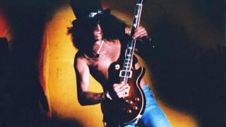 Guns N' Roses: o Slash ανησυχεί για το κίνημα #MeToo & ένα comeback που καθυστέρησε