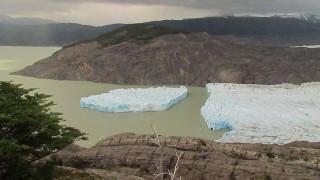 Πώς η εξόρυξη μεταλλευμάτων απειλεί τους παγετώνες της Χιλής