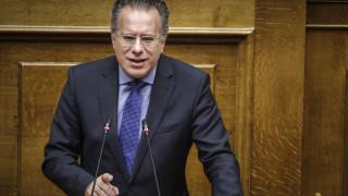 Κουμουτσάκος για Ντιμιτρόφ: Επιβεβαιώνεται η κριτική της ΝΔ για τη συμφωνία των Πρεσπών