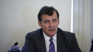 Το «αντίο» του πρύτανη του ΕΚΠΑ στον Γρηγόρη Σκαλκέα