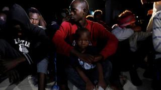 Λιβύη: Εκατοντάδες μετανάστες κλειδωμένοι και εγκαταλελειμμένοι χωρίς τροφή και νερό