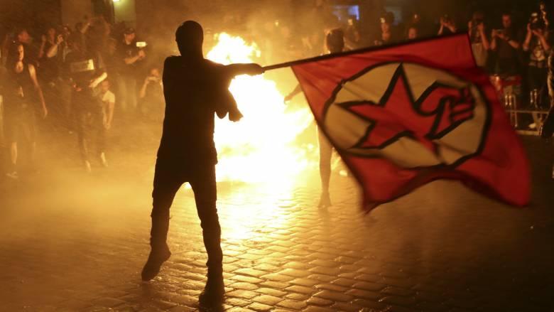 Ύπατη Αρμοστεία: «Σοκάρουν» οι διαδηλώσεις της άκρας δεξιάς στη Γερμανία