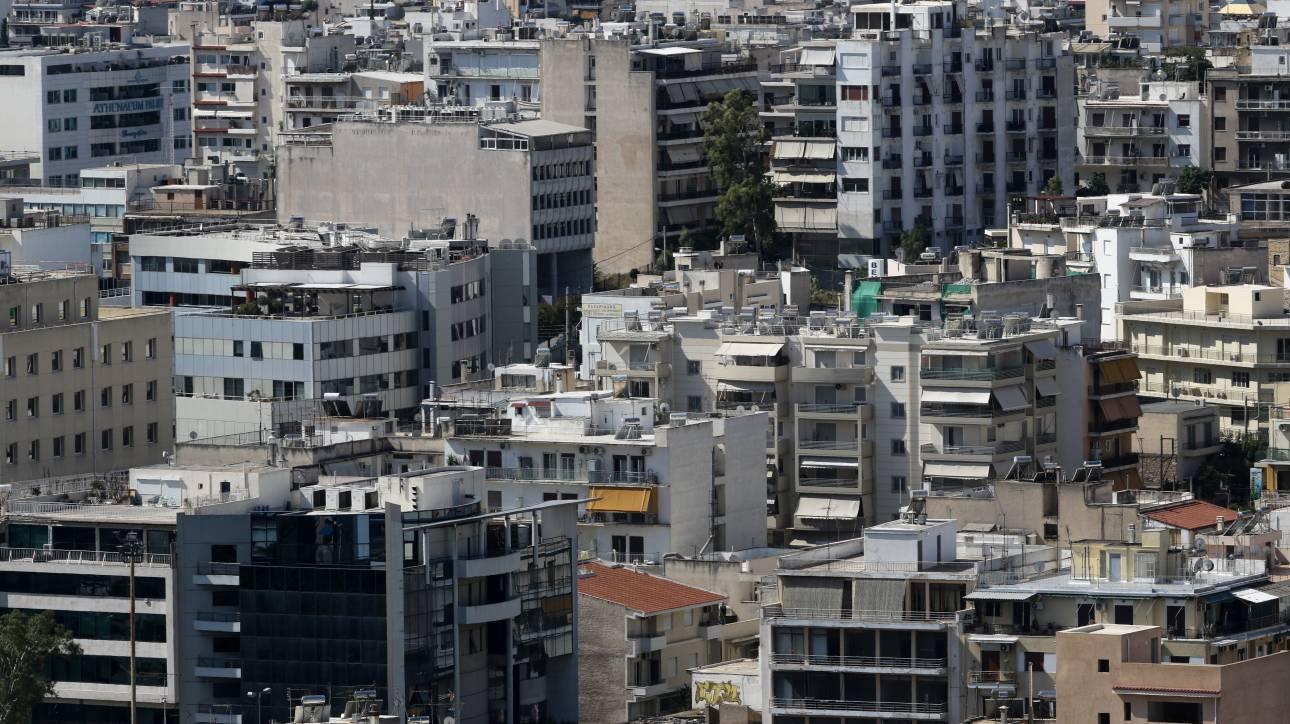 Οι μεσαίες περιουσίες χαμένες από το νέο ΕΝΦΙΑ