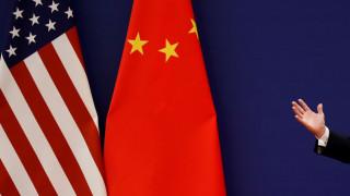 Ο Τραμπ κατηγορεί την Κίνα για υπονόμευση των συνομιλιών με τη Βόρεια Κορέα