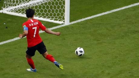 Son Heung-min: Πώς ένας τελικός μπορεί να αλλάξει τη ζωή του Νοτιοκορεάτη ποδοσφαιριστή