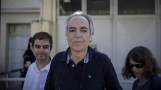 Το τουρκικό ΥΠΕΞ καταδικάζει τη νέα άδεια στον Δημήτρη Κουφοντίνα