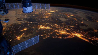 Διαρροή οξυγόνου σημειώθηκε στον Διεθνή Διαστημικό Σταθμό