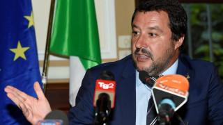 Ιταλία: Επεκτείνεται η δικαστική έρευνα σε βάρος του Ματέο Σαλβίνι