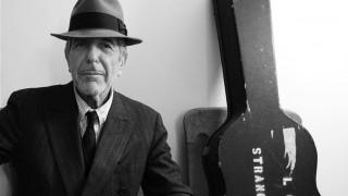 Μέγαρο Μουσικής: το δώρο του στον Λέοναρντ Κοέν για τα 84α γενέθλια του