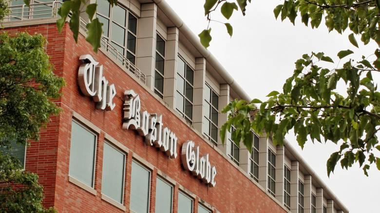 Δίωξη σε άνδρα που απείλησε να σκοτώσει εργαζομένους της Boston Globe