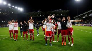 Europa League: Αυτοί είναι οι πιθανοί αντίπαλοι Ολυμπιακού και ΠΑΟΚ