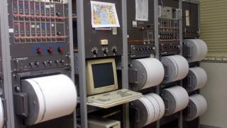 Σεισμός: Μεγάλη σεισμική δόνηση έγινε αισθητή στη Βόρεια Ελλάδα