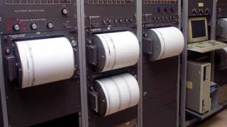 Ισχυρός σεισμός στην Καρδίτσα