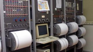 Σεισμός: Δεν υπάρχουν αναφορές για ζημιές, λέει ο αντιδήμαρχος Τρικάλων