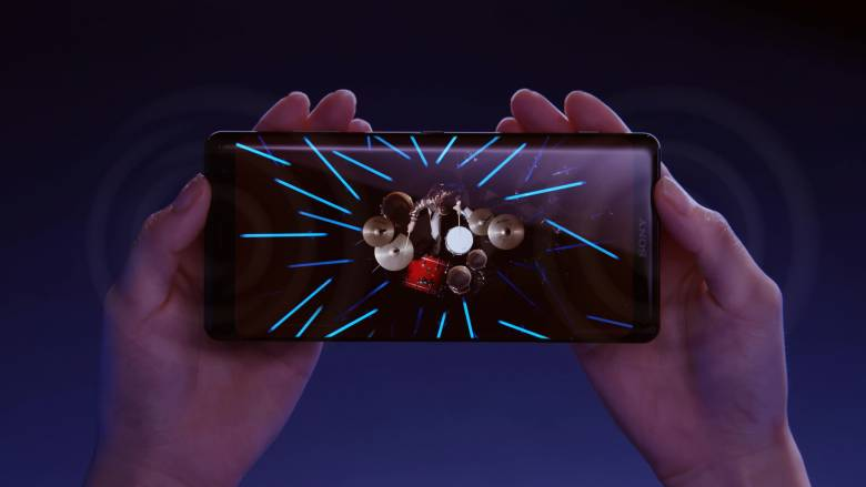 Sony Xperia XZ3: Το smartphone που αιχμαλωτίζει τις αισθήσεις σου