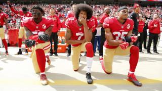 Δικαίωση για Κάπερνικ: Κέρδισε την πρώτη «μάχη» με το NFL