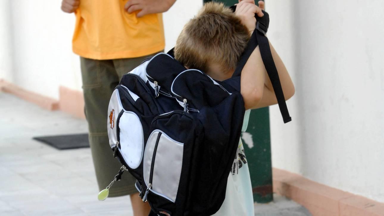 0d3708bf7a Μένει και φέτος «η τσάντα στο σχολείο» - CNN.gr
