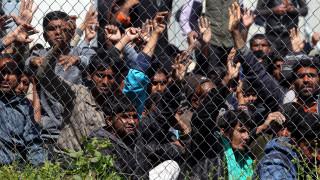 Ύπατη Αρμοστεία του ΟΗΕ για τους πρόσφυγες: «Καζάνι που βράζει» η Μόρια