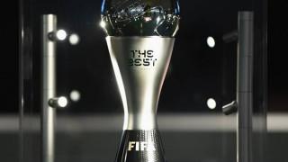 The Best: Η υποψήφιοι του βραβείου της FIFA (infographic)