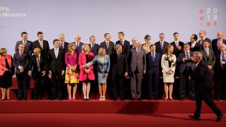 Επιφυλάξεις από την ΕΕ για ενδεχόμενη τροποποίηση των συνόρων του Κοσόβου