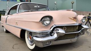 Αρίθα Φράνκλιν: 130 ροζ Cadillac αποχαιρετούν τη βασίλισσα της soul