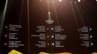 Europa League: Οι αντίπαλοι Ολυμπιακού και ΠΑΟΚ