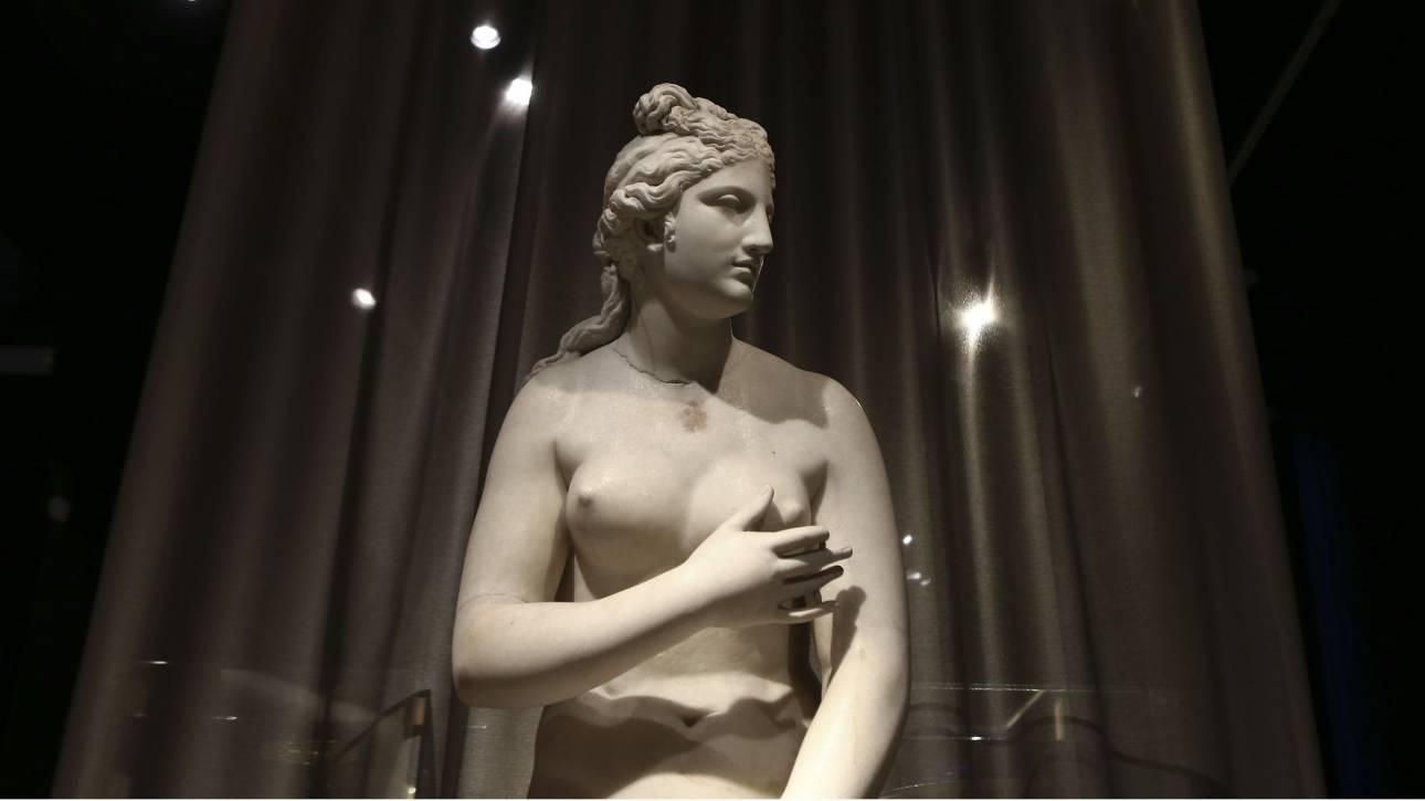 Εθνικό Αρχαιολογικό Μουσείο: ενδυμασίες του προϊστορικού Αιγαίου στις «αμέτρητες όψεις του Ωραίου»