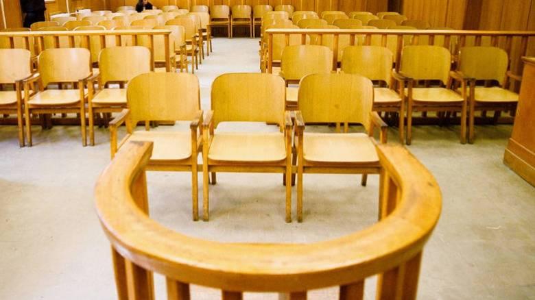 Έφεση κατά του βουλεύματος για την αποφυλάκιση του Αριστείδη Φλώρου