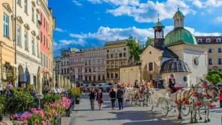 Πέντε πόλεις ιδανικές για ταξίδι τον Σεπτέμβριο