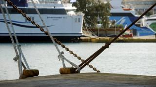 ΠΝΟ: Δεμένα τα πλοία για ένα 24ωρο στις 3 Σεπτεμβρίου
